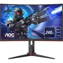 "Monitor AOC 27"" C27G2ZU/BK..."