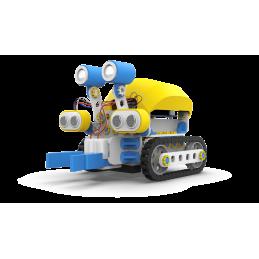 Robot edukacyjny Skribot