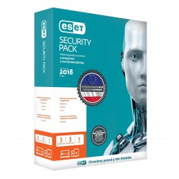 ESET Security Pack -...