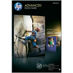 Papier HP Advanced Glossy...