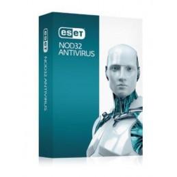 ESET NOD32 Antivirus -...