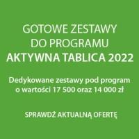 GOTOWE ZESTAWY DO PROGRAMU AKTYWNA TABLICA 2021